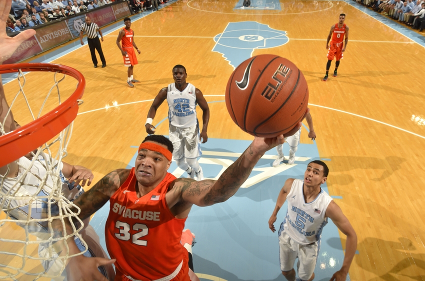 Diagnosing Syracuse Basketball's Loss to UNC