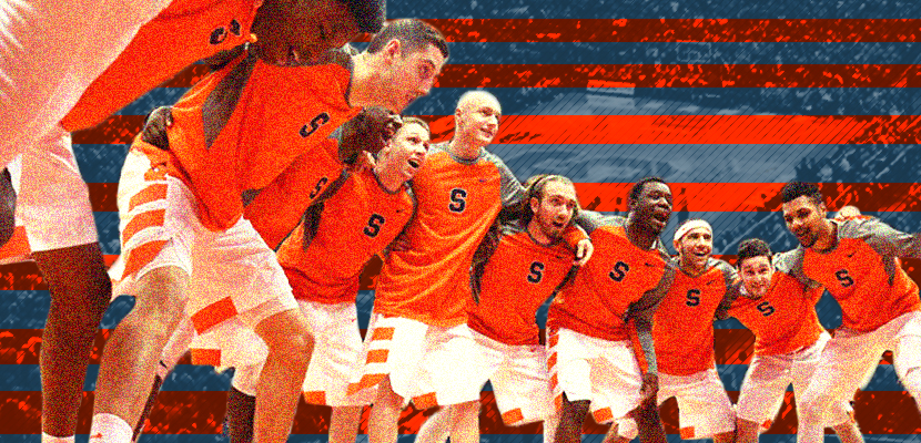 Syracuse Basketball Top 50 Players In School History 35 31