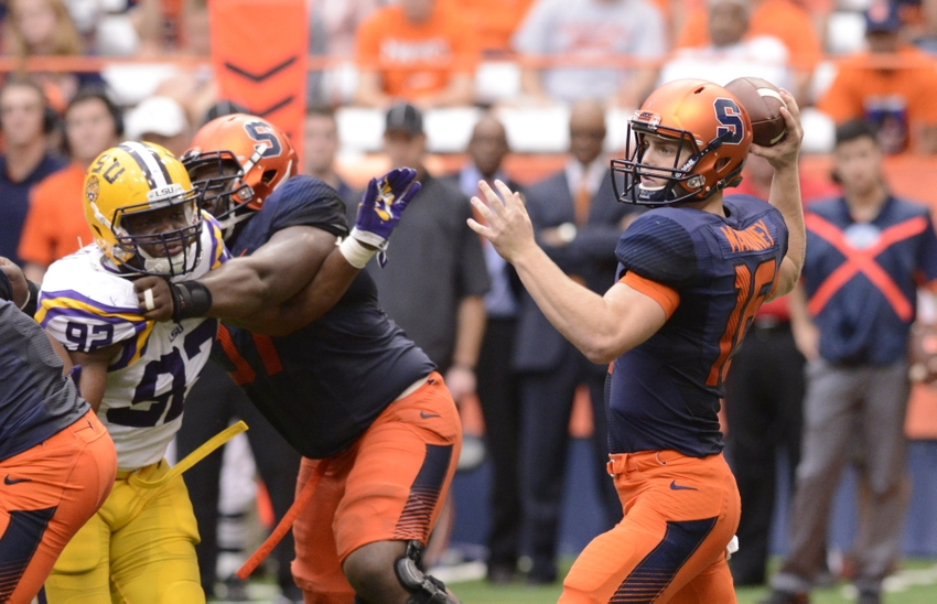 Syracuse Football: 4 Areas to Improve in the Bye Week