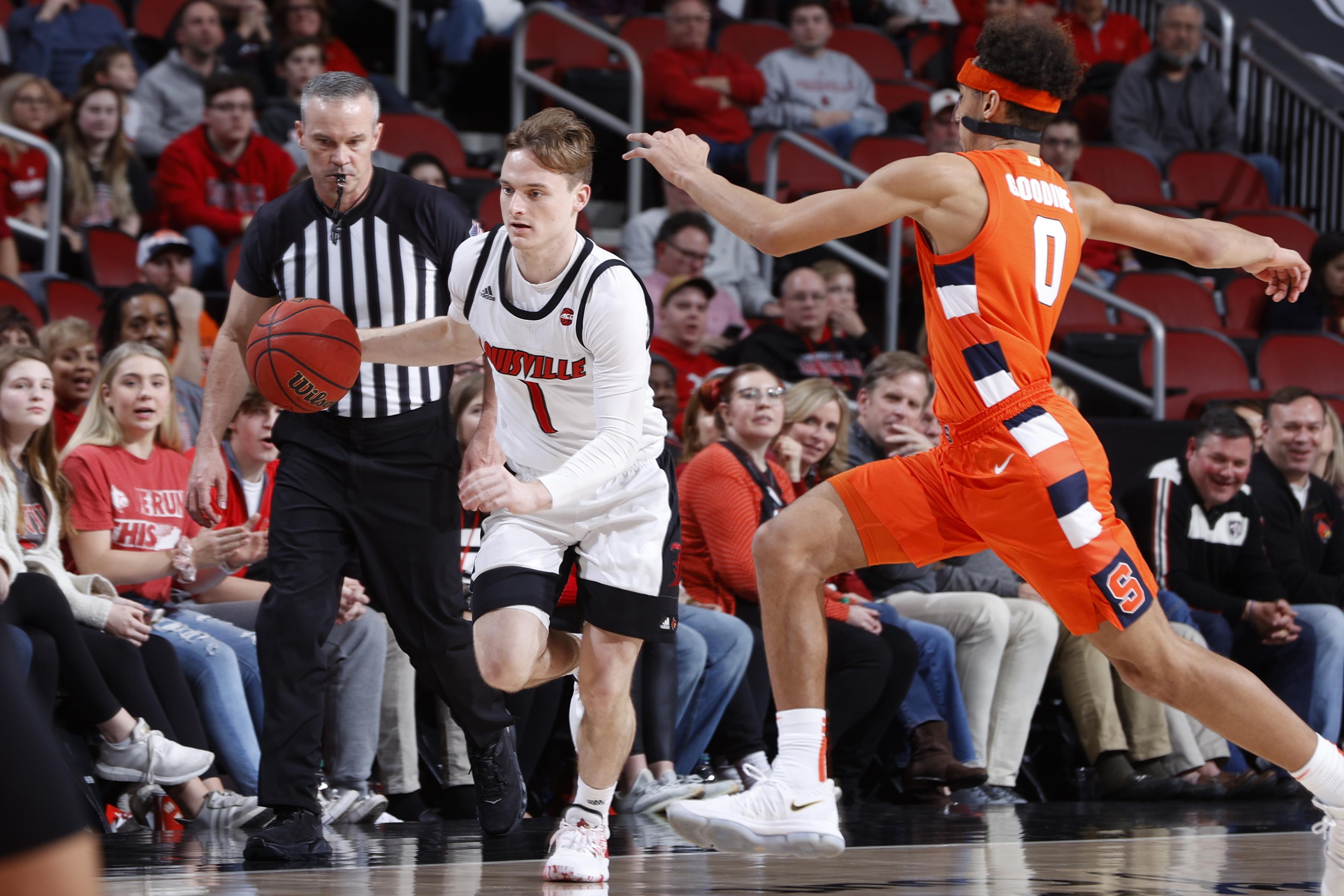 Syracuse Basketball: Bubble hasn't burst just yet for the Orange