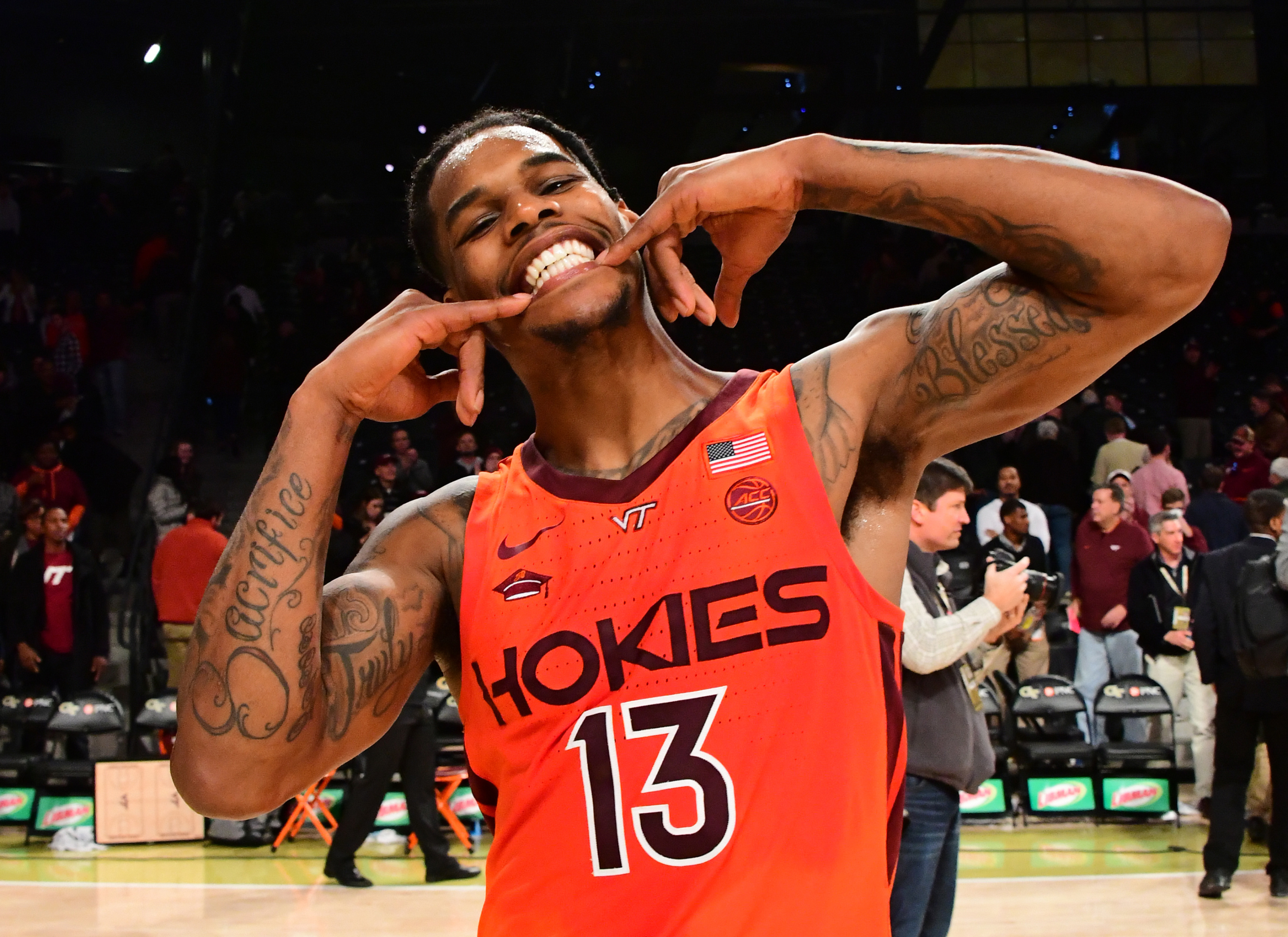 Syracuse Basketball Vs No 10 Virginia Tech How To Watch And Listen