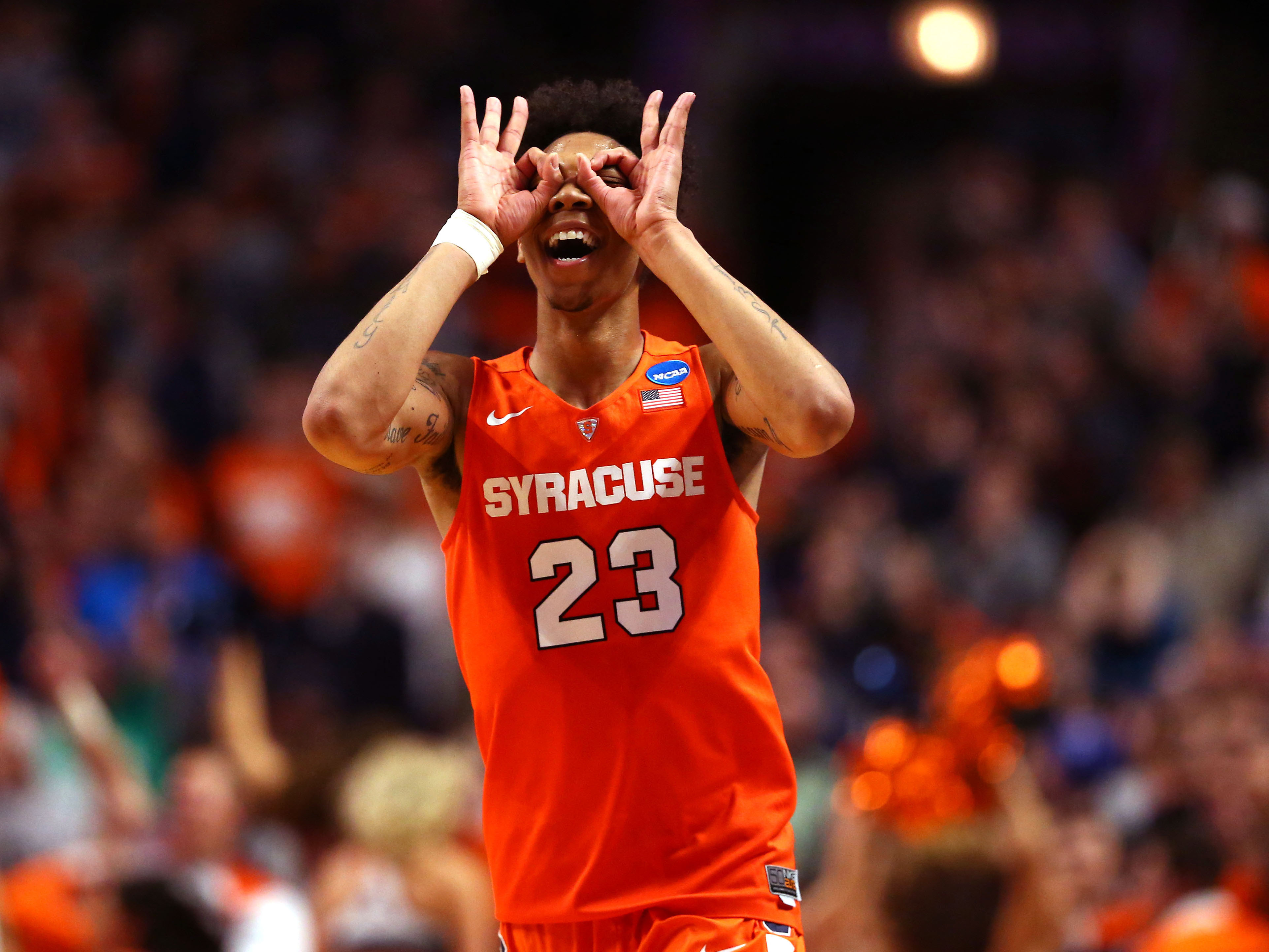Syracuse Basketball Top 50 Players In School History 45 41