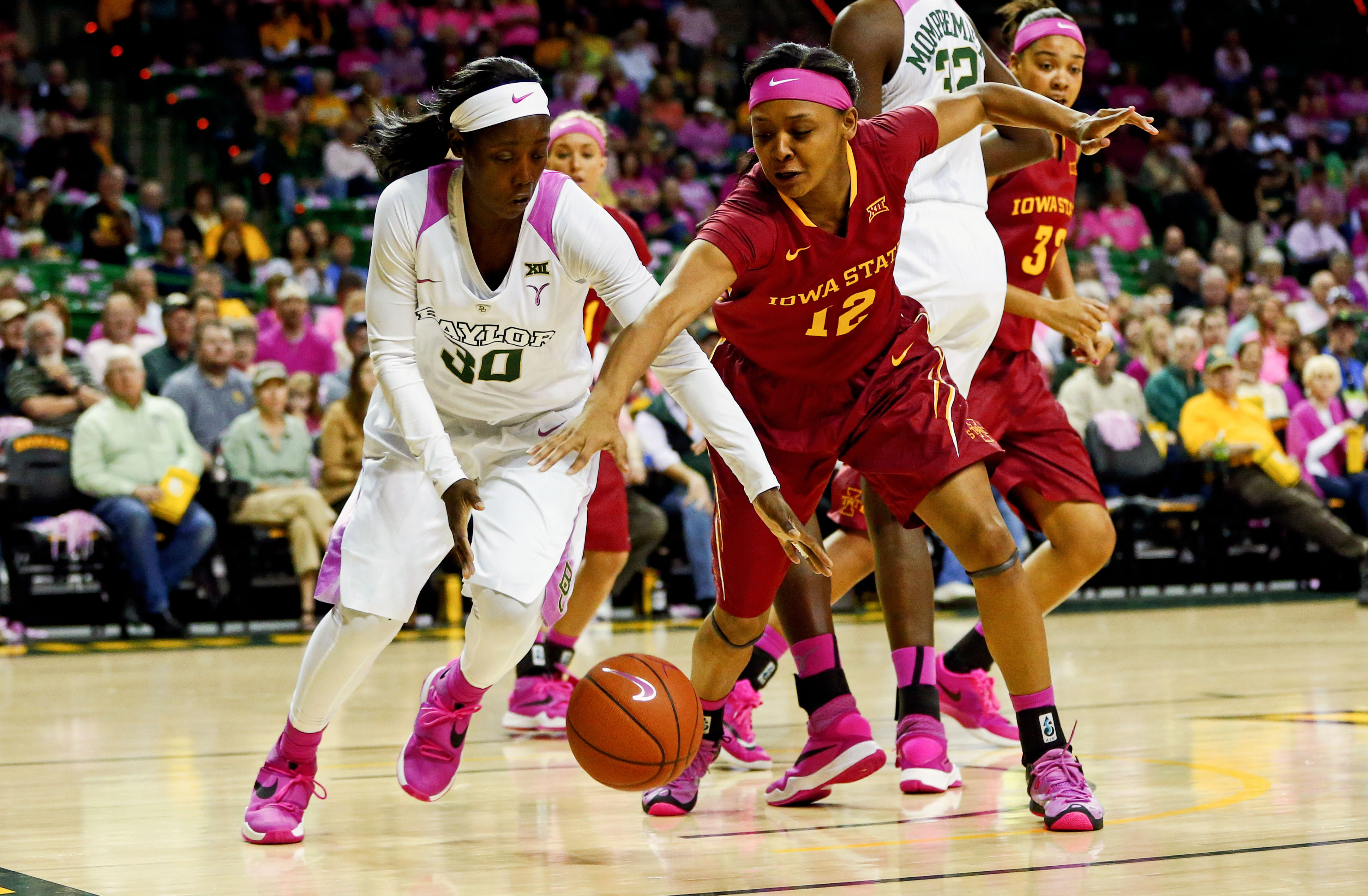 Syracuse Women\u0027s Basketball: NCAA Tournament- Iowa State Preview