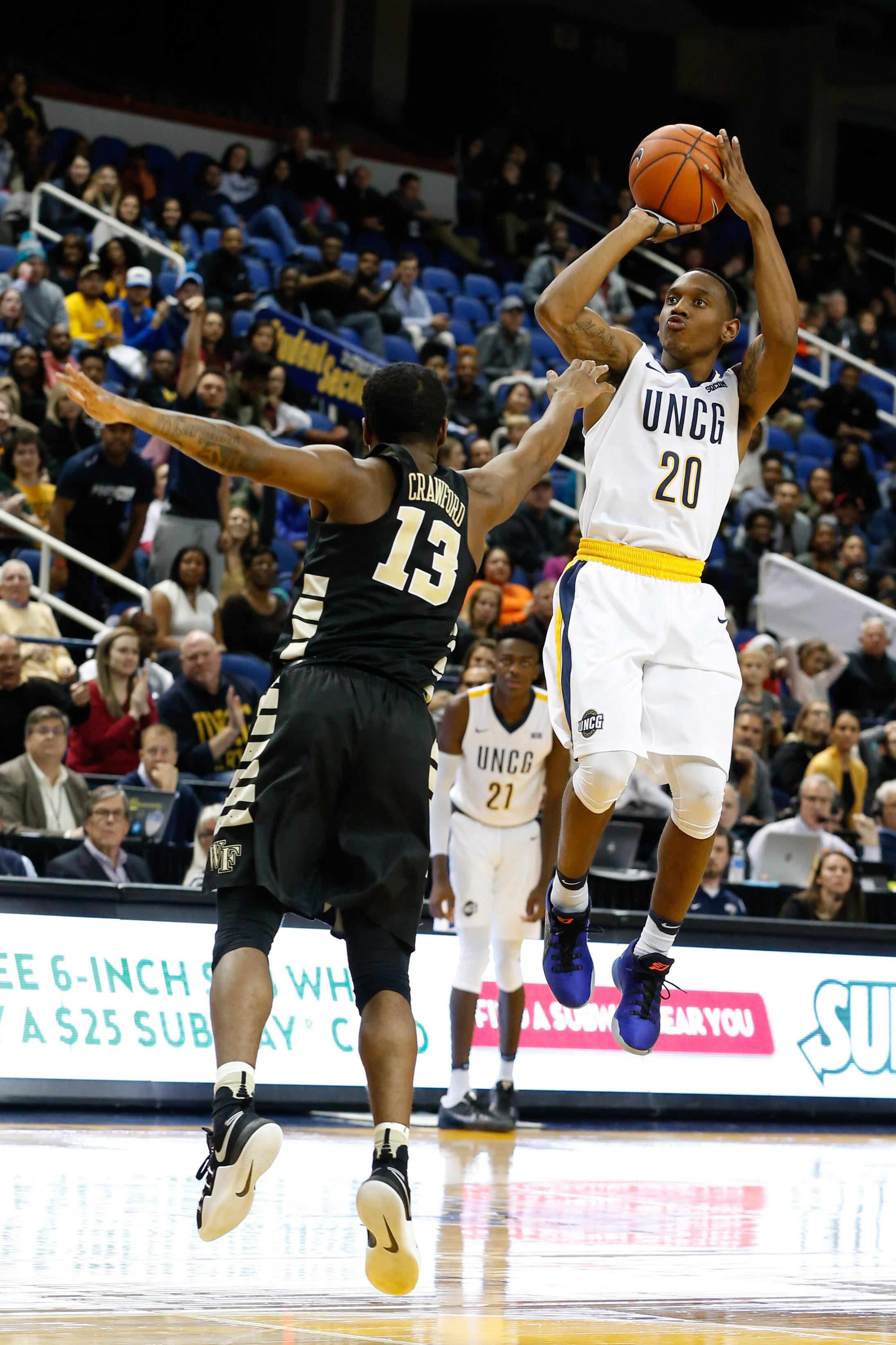 Syracuse Basketball: NIT Matchup versus UNC Greensboro- Preview