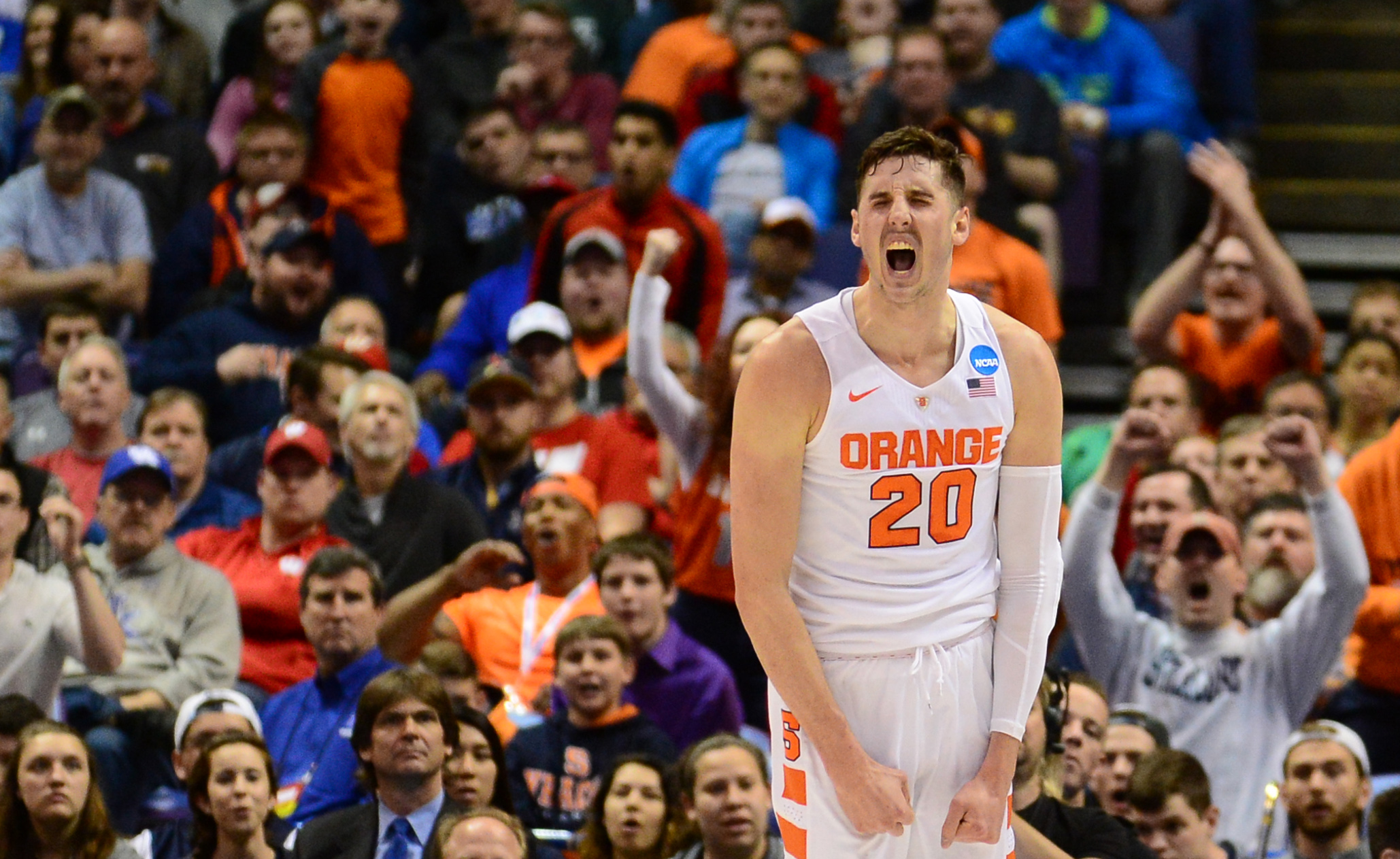 Syracuse Basketball Top 50 Players In School History 50 46